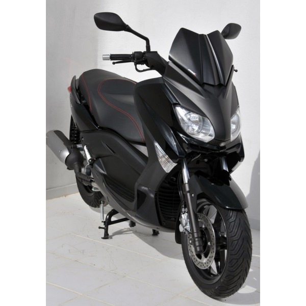 pare brise scooter sport ermax 125 250 x max 2010 2013 noir satin scooter accessoires. Black Bedroom Furniture Sets. Home Design Ideas