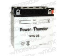 Batterie Power Thunder 12N5-3B