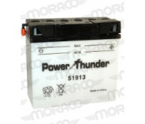 Batterie Power Thunder 51913 (BMW)