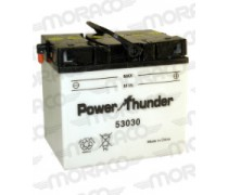 Batterie Power Thunder 53030 (BMW)